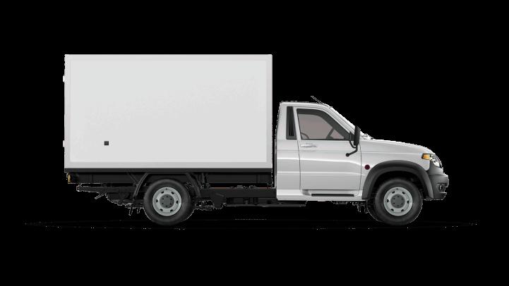 УАЗ Профи Промтоварный фургон